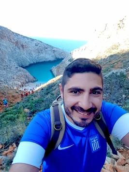 Μάρκος Σμυρνάκης | Markos Smyrnakis 4