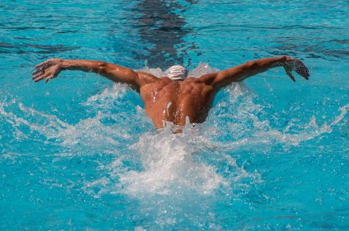 michael-phelps-200-butterfly-usa-swimming-nationals- swimming - κολύμβηση